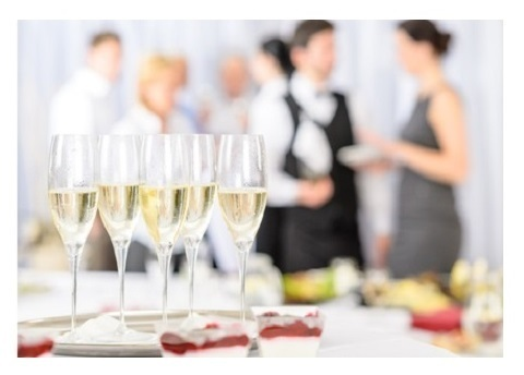 Gourmet Dinners and Premium Wine or Beer Tasting simultaneous with our Sommelier