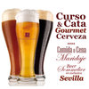 Beers Tasting in Sevilla with Gourmet Dinner and our Beer Sommelier