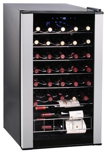 Vinoteca Climadiff CLS33A de 33 botellas