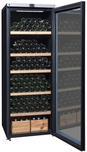 VIP315V La Sommelier - Wine Cellar for 315 bottles